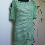 Dírkaté šaty