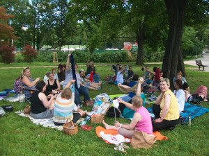 Lužánky -WWKIP day 2016
